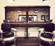Baxter Finley Barber & Shop