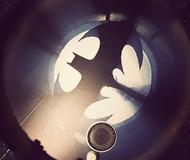 Batcave Hotel