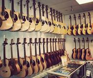 Fuller's Vintage Guitar