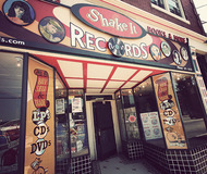 Shake It Records