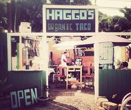 Haggo's Organic Taco