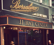 J.J. Hat Center