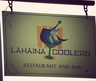 Lahaina Coolers