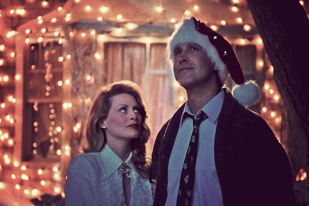 Christmas Vacation Screenings