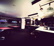 DB's Pong & Pool