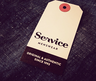 Service Menswear
