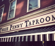 Three Penny Taphouse