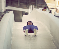 USA Luge Fantasy Camp