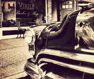 Virile Barber & Shop