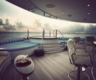 Oasis Luxury Yacht Charter