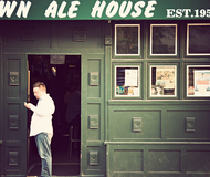 The Old Town Ale House