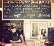 Porter Road Butcher