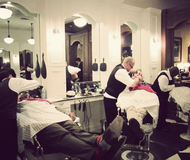 Red's Classic Barber Shop