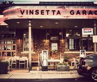 Vinsetta Garage