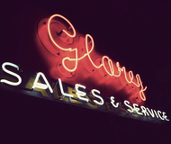 Glory Sales and Service