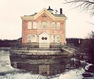 Saugerties Lighthouse