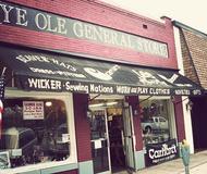 Ye Ole General Store