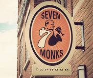 7 Monks Taproom