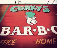 Corky's Bar-BQ