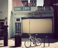 Dan's Cafe