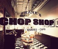 Frank's Chop Shop