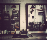 Hudson Hawk Barber & Shop