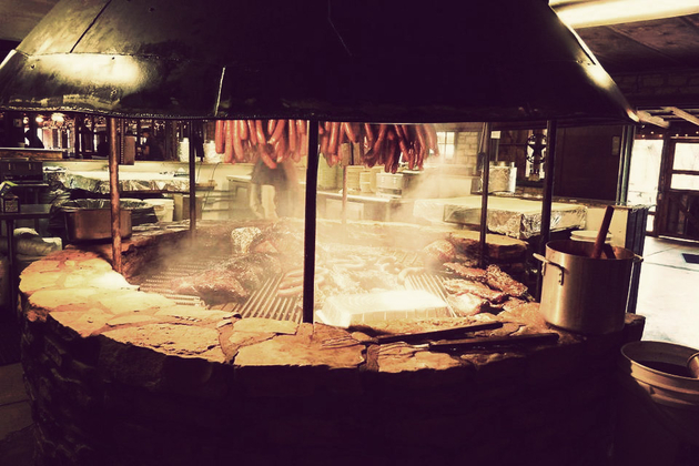 The Salt Lick