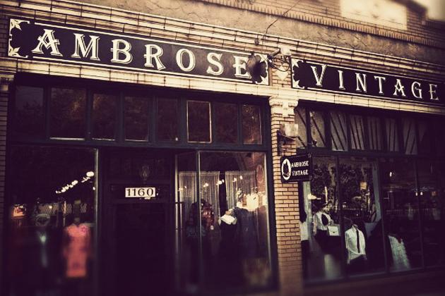 Ambrose Vintage