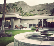 Bing Crosby Estate