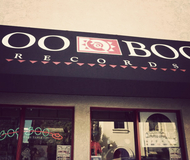 Boo Boo Records