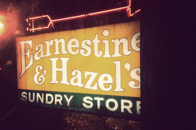 Earnestine & Hazel's