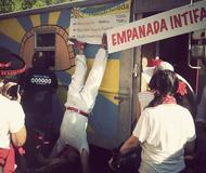 Empanada Intifada