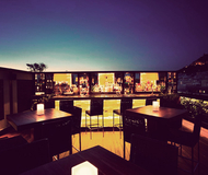 GB Roof Garden Bar