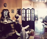 Magazine St. Barber Shop