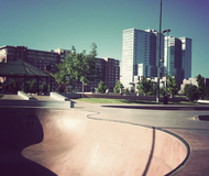Denver Skate Park