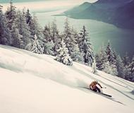Kamchatka Heli-skiing Adventure