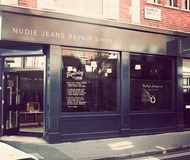 Nudie Jeans London