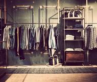 Nudie Jeans London