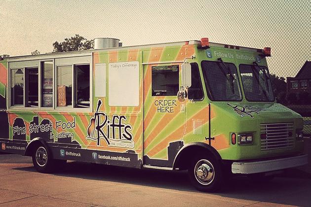 Riffs Fine Street Food