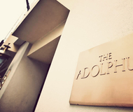 The Adolphus