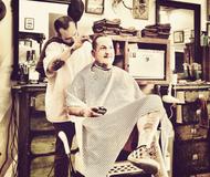 Proper Barber Shop