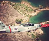 Air Combat USA