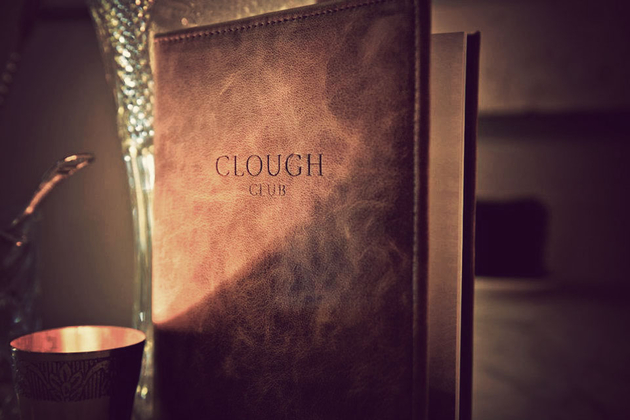 Clough Club