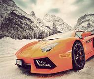 Lamborghini Academy