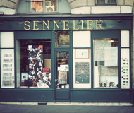 Magasin Sennelier