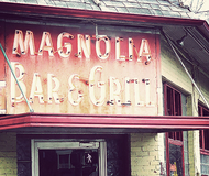 Magnolia Bar and Grill