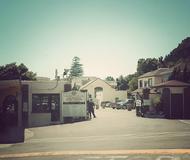 San Quentin Prison Gift Shop