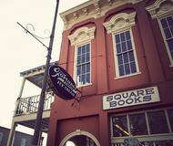 Square Books