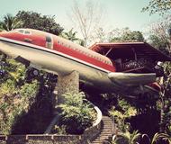 Costa Verde 727 Fuselage Suite