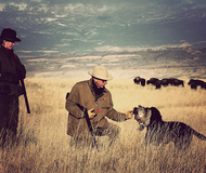 The St. Regis Aspen Hunting Clinic
